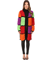 Boutique Moschino - Multicolor Mod Cardigan