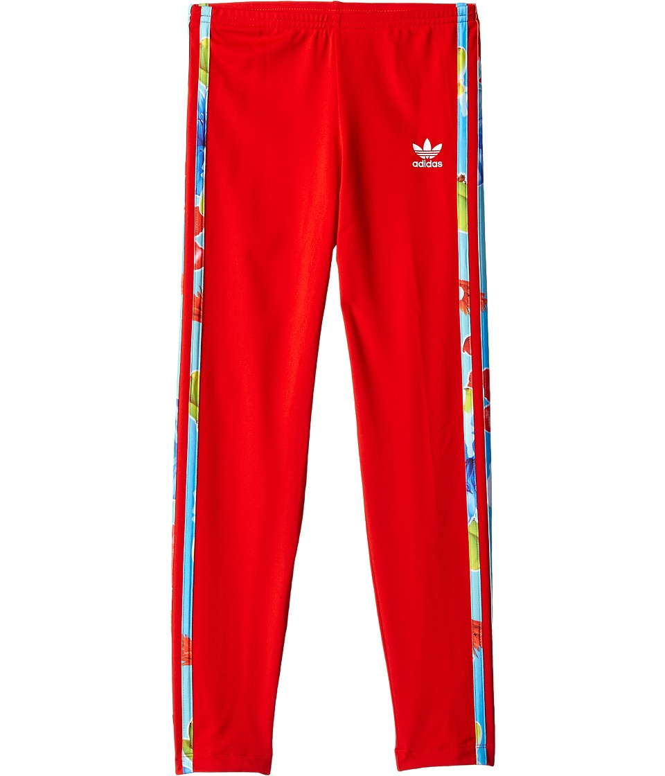 adidas Originals Kids adidas Originals Kids - Flower Leggings