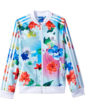 adidas Originals Kids - Flower Supergirl (Toddler/Little Kids/Big Kids)