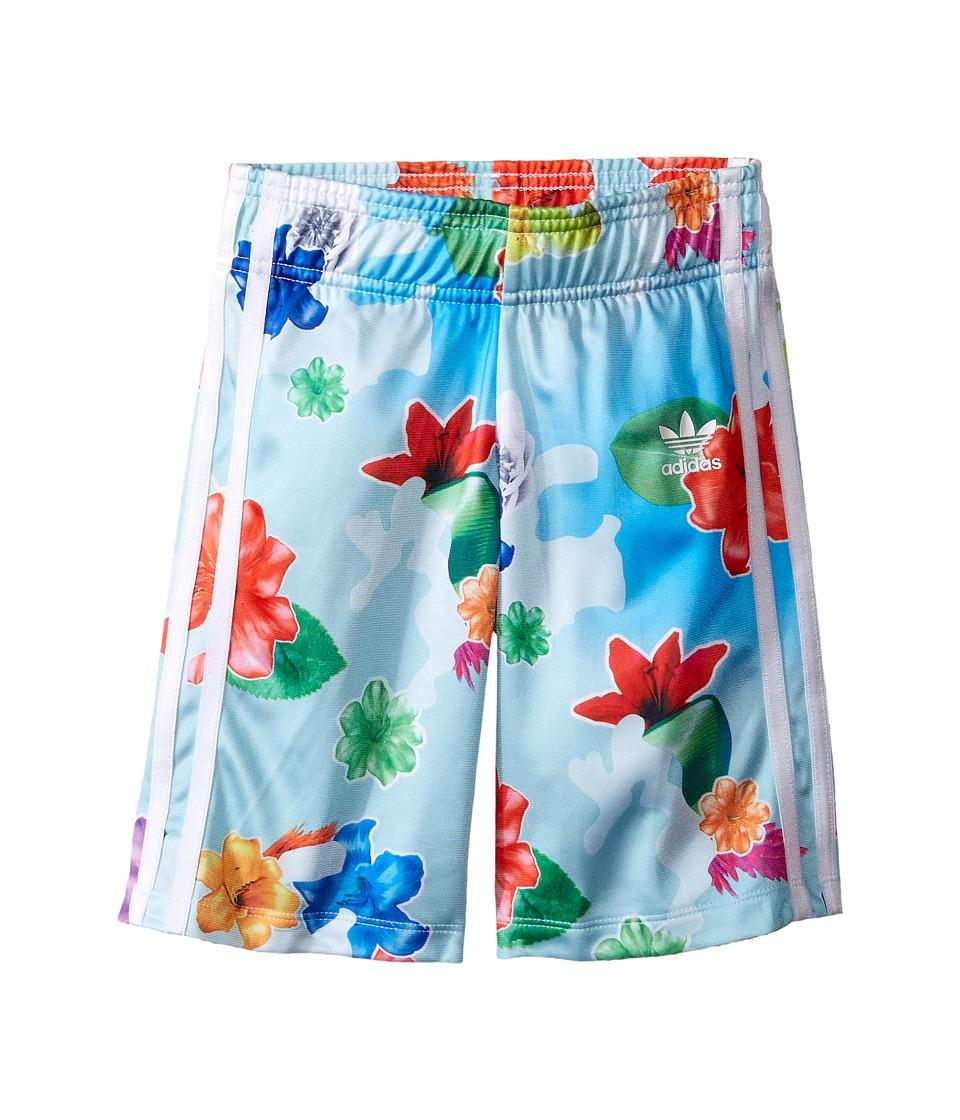 adidas Originals Kids - Flower Shorts