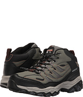 SKECHERS - Afterburn M. Fit Mid