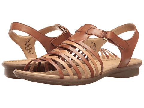 Naturalizer Wade - Brown Multi Leather