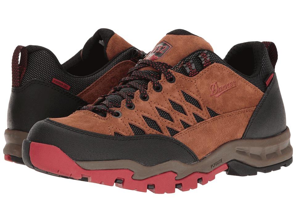 Danner Trail Trek Light 3 (Brown/Red) Men