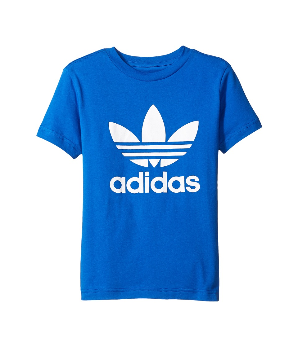adidas Originals Kids adidas Originals Kids - Trefoil Tee