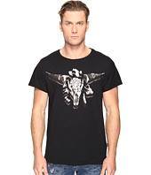 Just Cavalli - Horn/Skull T-Shirt