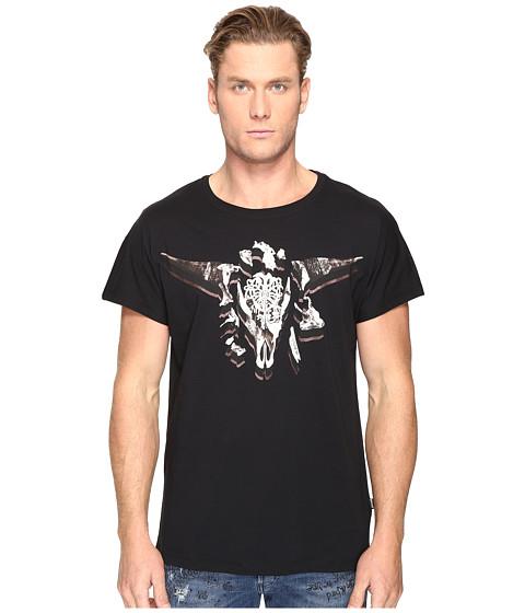 Just Cavalli Horn/Skull T-Shirt