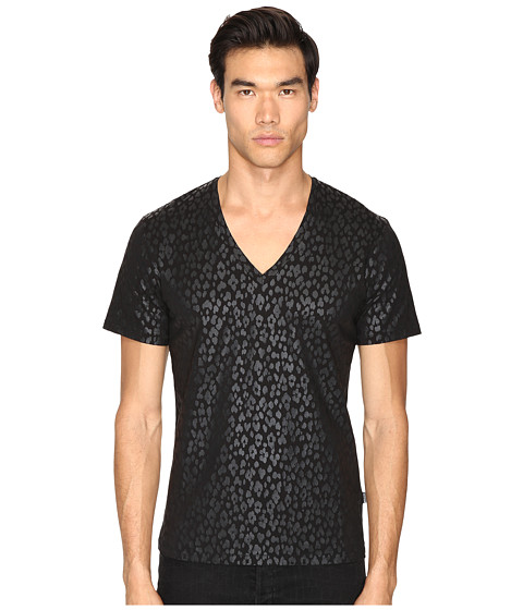 Just Cavalli Leopard T-Shirt