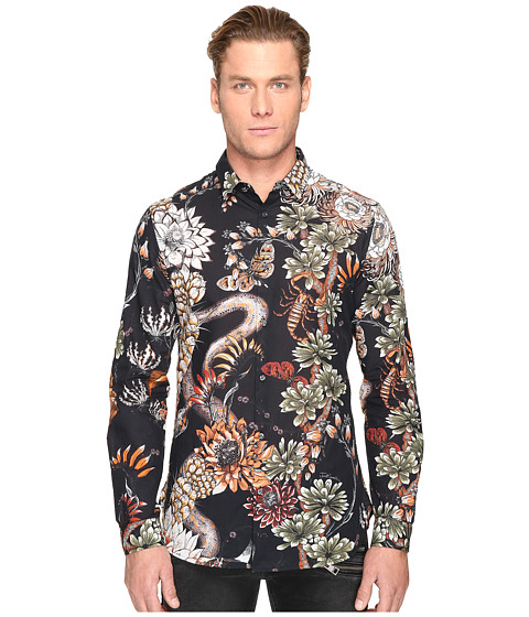 Just Cavalli Printed Shirt