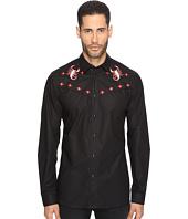 Just Cavalli - Western Shirt
