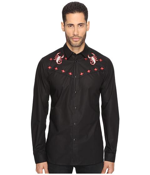 Just Cavalli Western Shirt