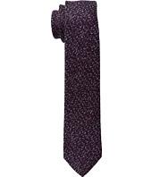 Z Zegna - Flecked 6cm Tie Z8C66
