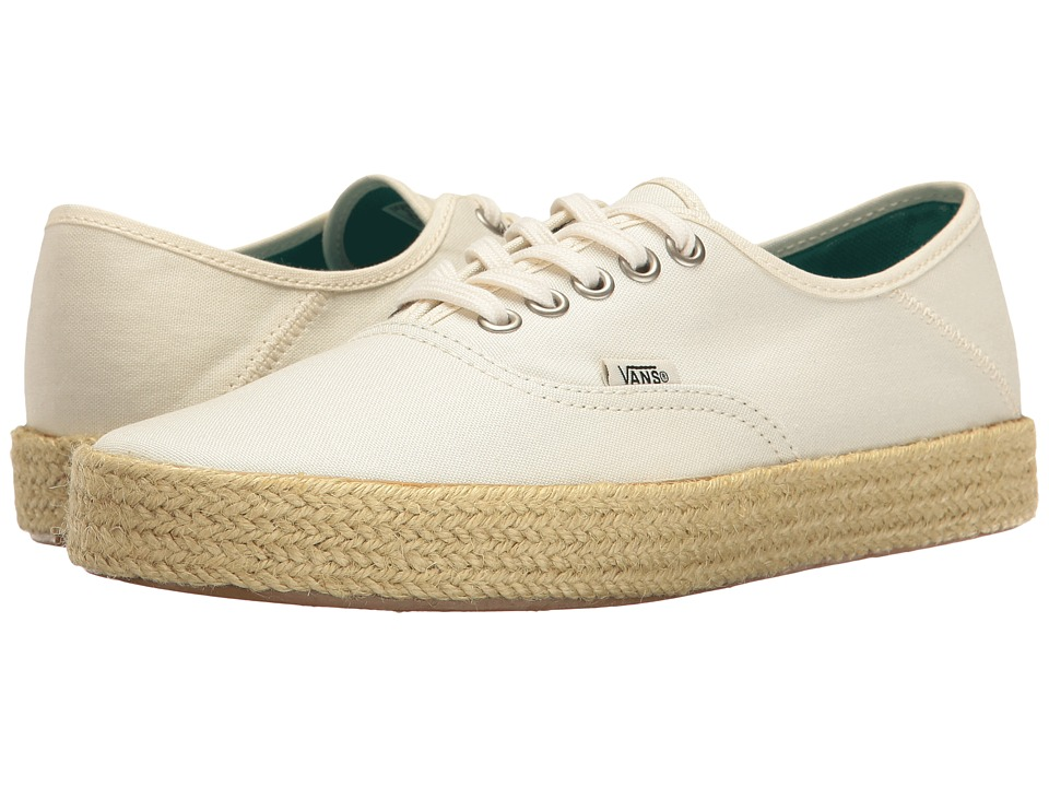 Vans Authentic ESP (Marshmallow) Women