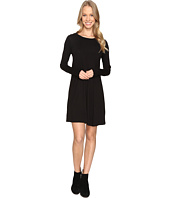 B Collection by Bobeau - Indra Long Sleeve Dress