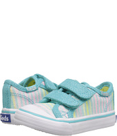 Keds Kids - Glittery HL (Toddler/Little Kid)