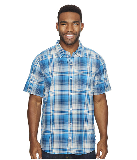 Toad&Co Coolant S/S Shirt