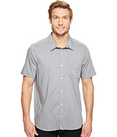 Toad&Co - Panorama Chambray Short Sleeve Shirt