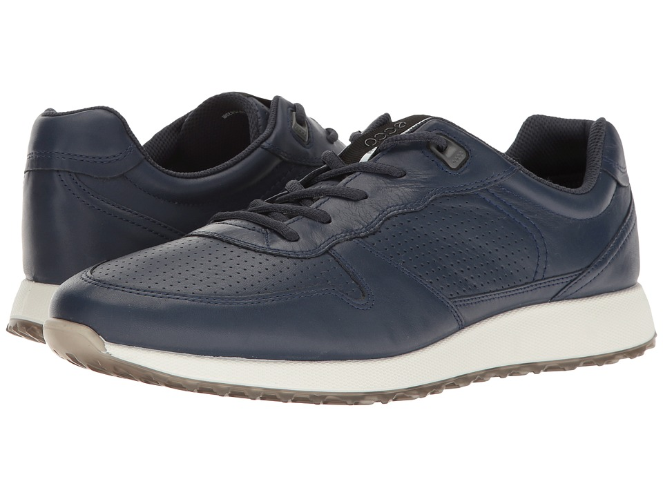 ECCO Sneak Trend (True Navy) Men