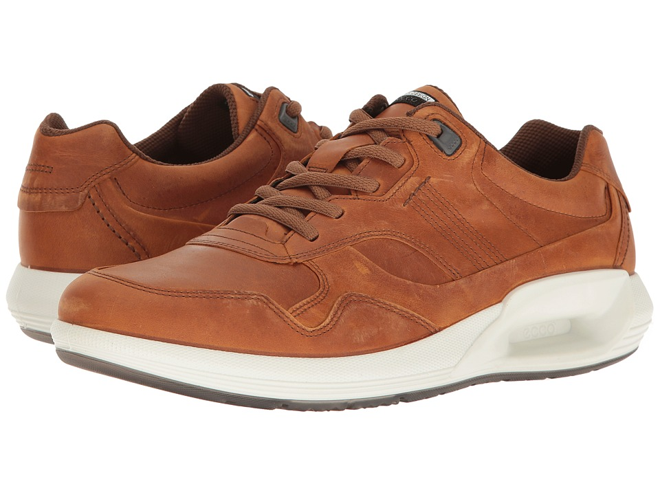 ECCO CS16 Low (Amber) Men