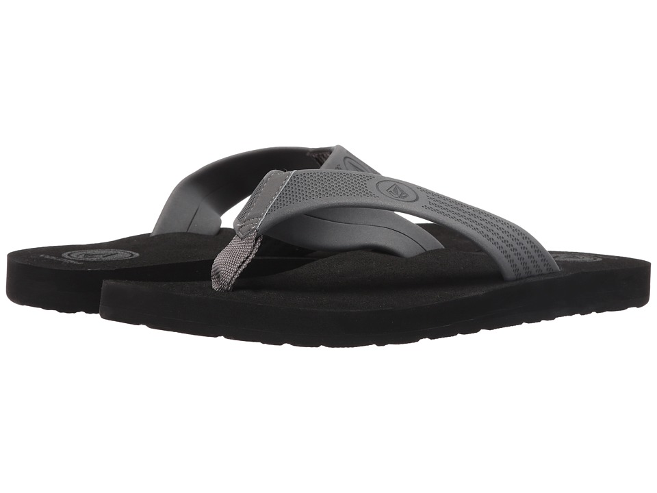 Volcom Daycation (Black) Men