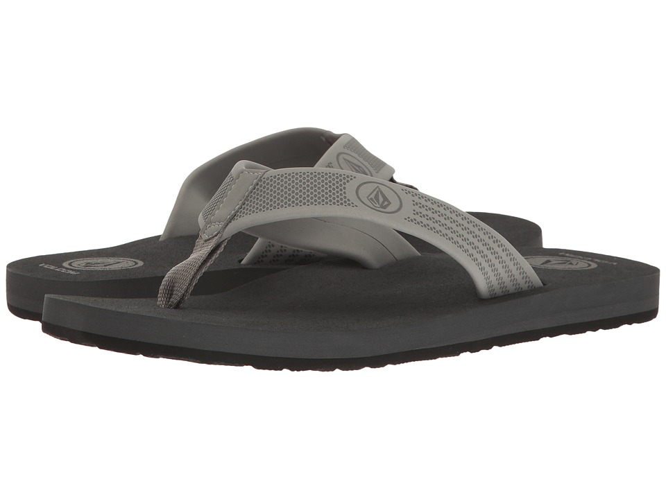 Volcom Daycation (Neutral Grey) Men