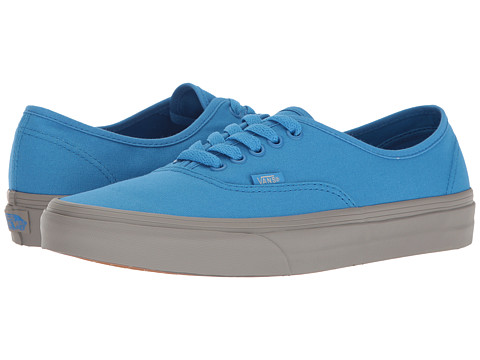 Vans Authentic™ - (Pop) French Blue/Frost Gray