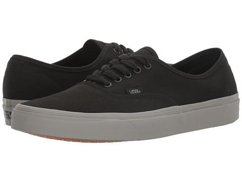 Vans Authentic™ - (Pop) Black/Frost Gray