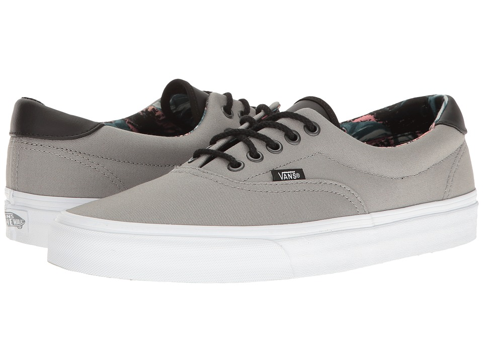 Vans Era 59 ((C&L) Dolphins/Wild Dove) Skate Shoes