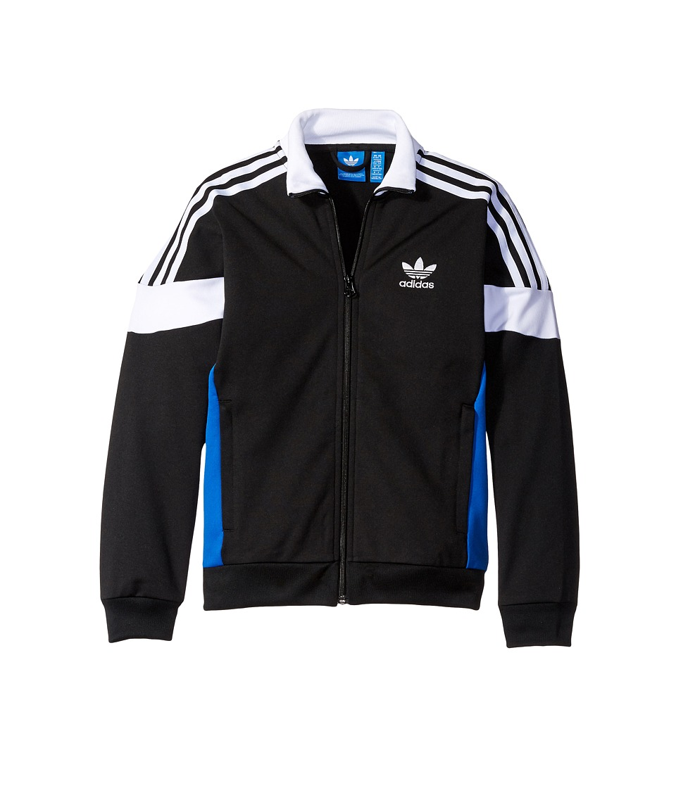 adidas Originals Kids - CLR84 Track Top (Toddler/Little K...
