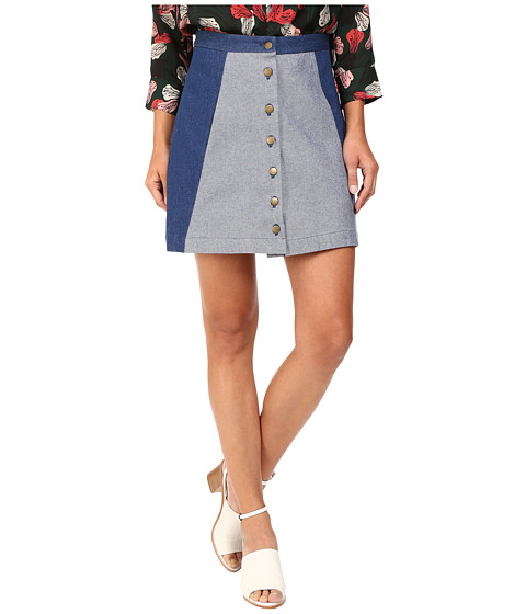 Rachel Antonoff Charlie Mini Skirt