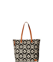 TOMS - Cosmopolitan Textile Tote Bag