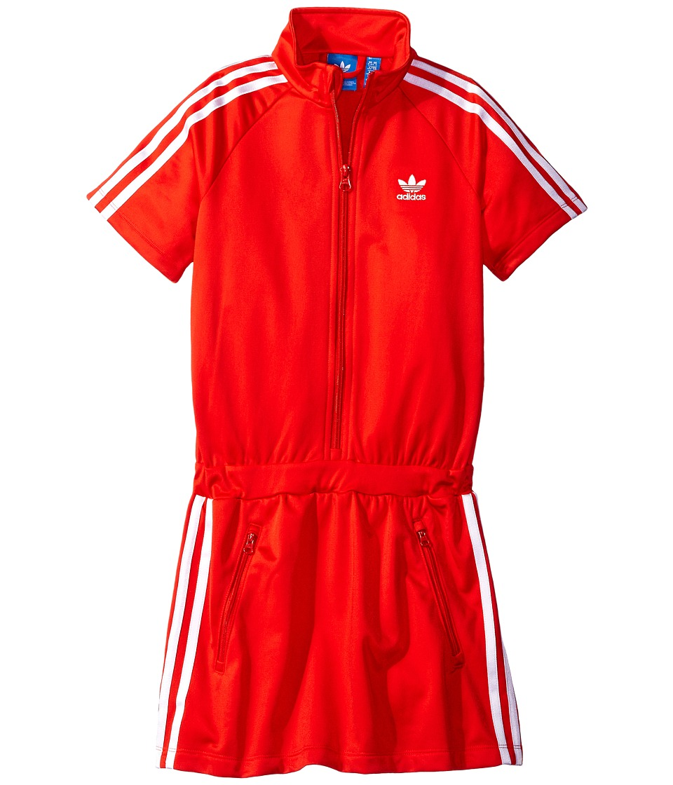 adidas Originals Kids - L Fb Dress