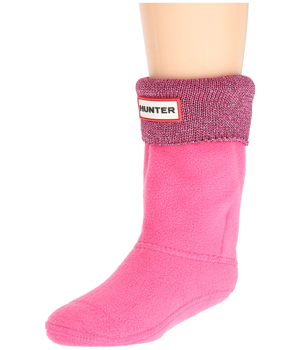 Hunter Kids - Glitter Boot Sock (Toddler/Little Kid/Big K...