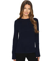 Cashmere In Love - Texas Long Slit Sleeves Pullover