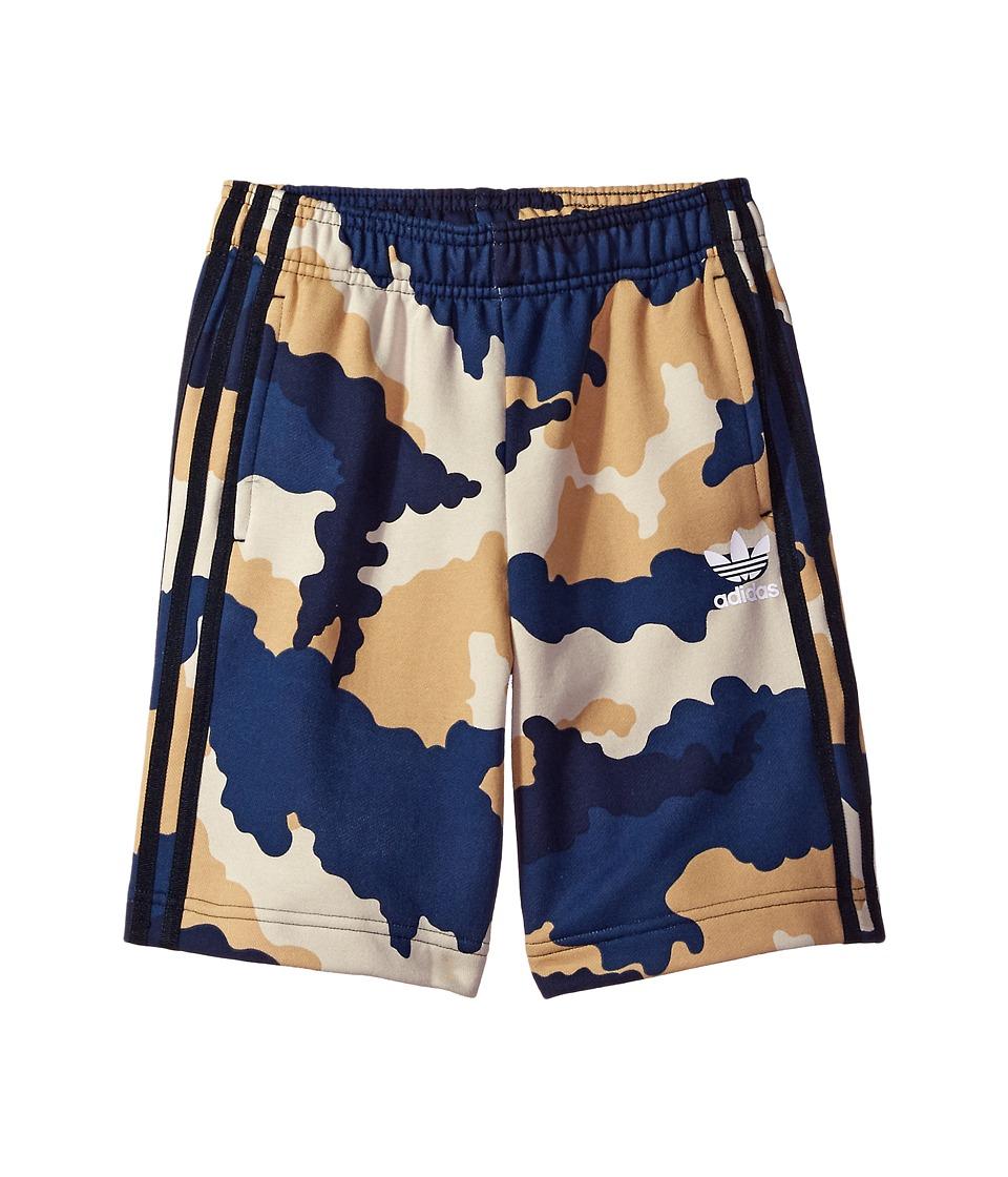 adidas Originals Kids - Tko Aop Shorts