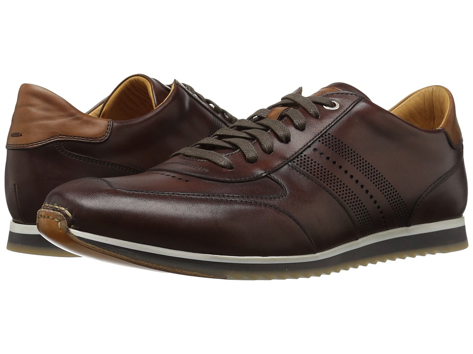 Magnanni Pacco (Mid Brown) Men
