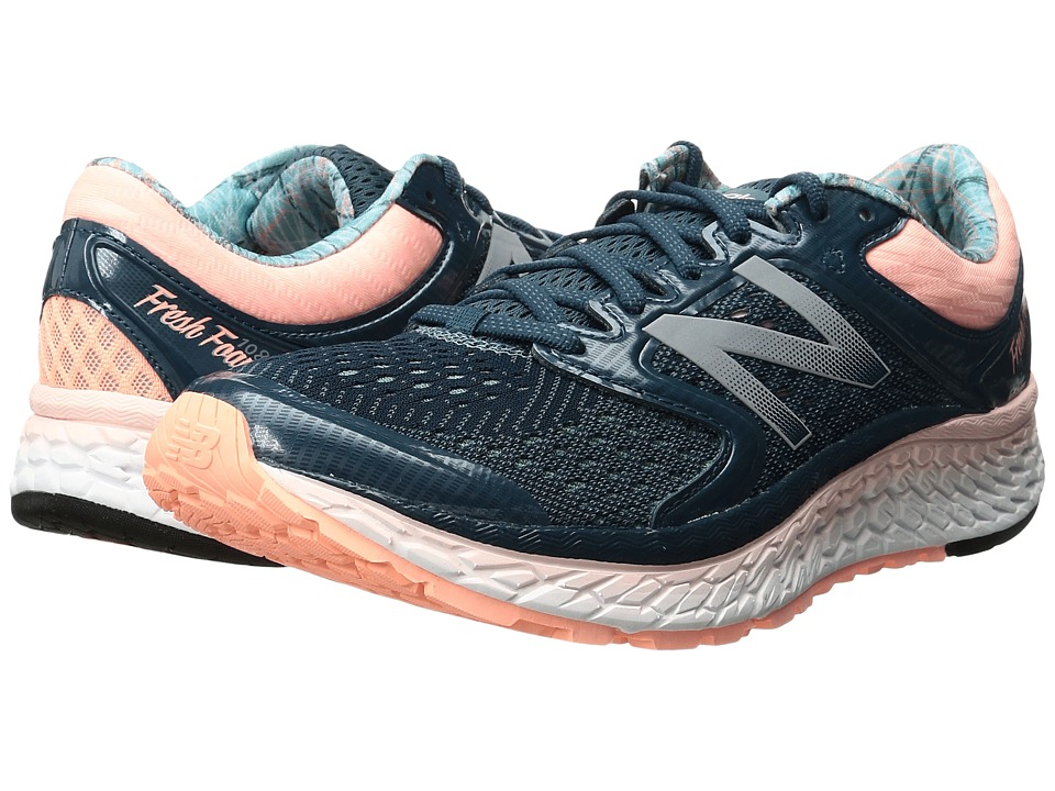New Balance Fresh Foam 1080v7 (Supercell/Sunrise) Women