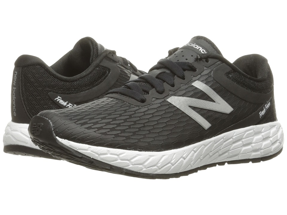 New Balance Fresh Foam Boracay V3 (Black/White) Women