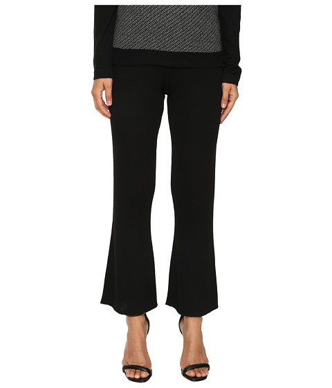 Cashmere In Love Tereza Ribbed Knit Pants