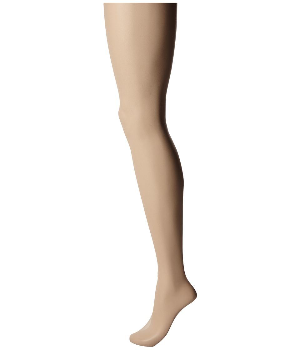 Pretty Polly - Naturals 5 Denier Sideria Tights (Barely There) Hose