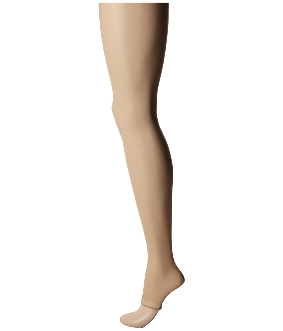 Pretty Polly - Naturals 8 Denier Flex Fit Tights (Barely There) Hose