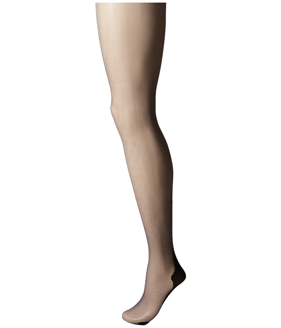 Pretty Polly - Nylons 10 Denier Backseam Gloss Tights