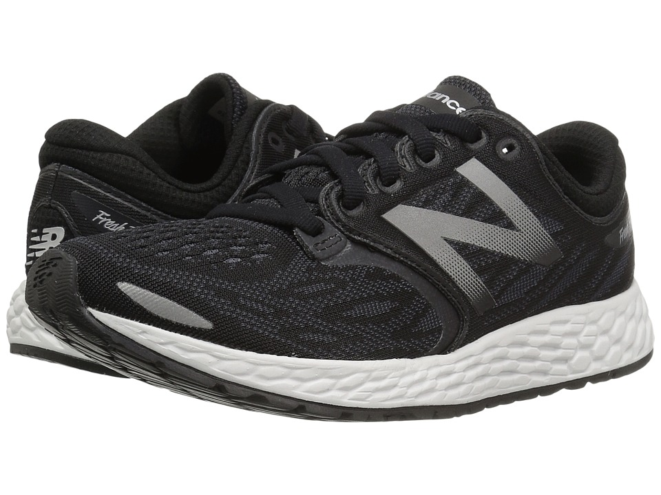 New Balance Fresh Foam Zante V3 (Black/Thunder) Women
