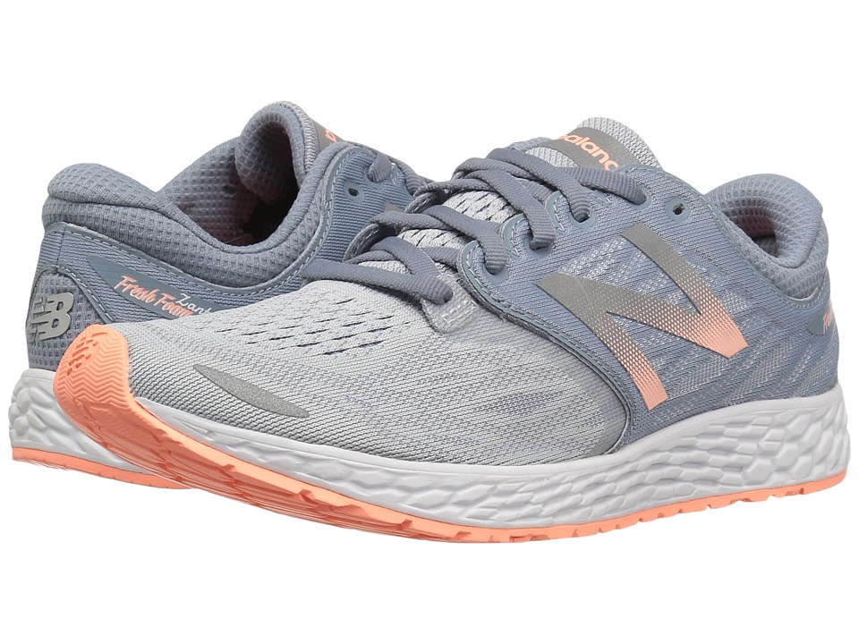 New Balance Fresh Foam Zante V3 (Reflection/Rose Gold) Women