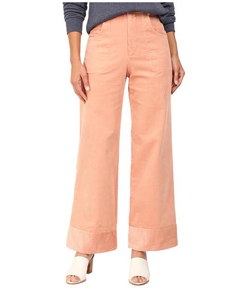 Rachel Antonoff Capri Crop Pants