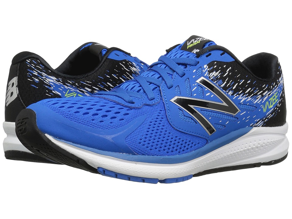 New Balance - Vazee Prism V2 (Electric Blue/White) Mens Running Shoes