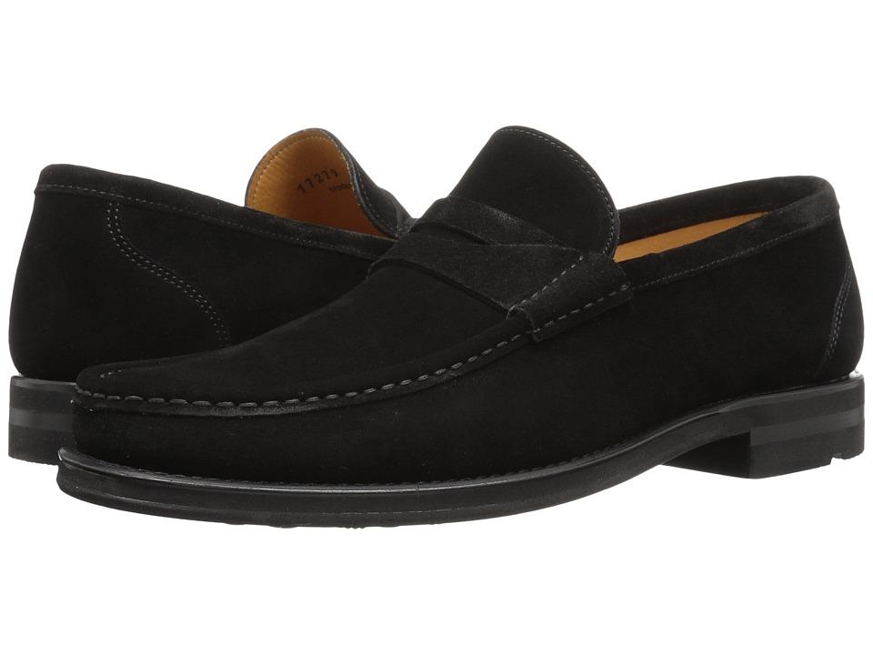 Magnanni - Geneva (Black) Mens Shoes