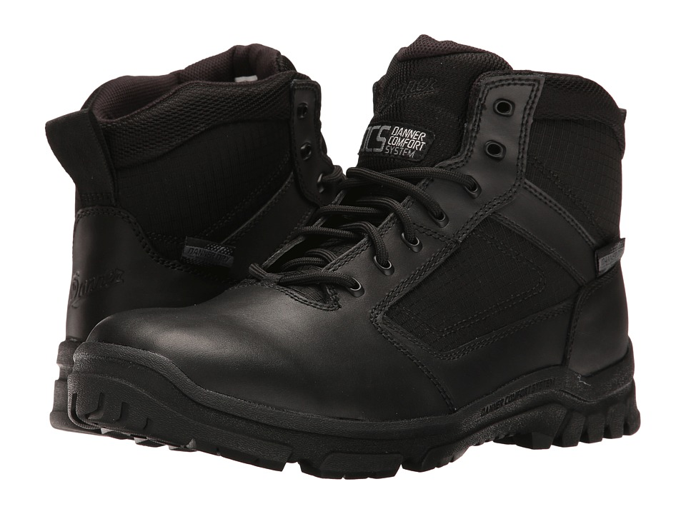 Danner - Lookout 5.5 Plain Toe