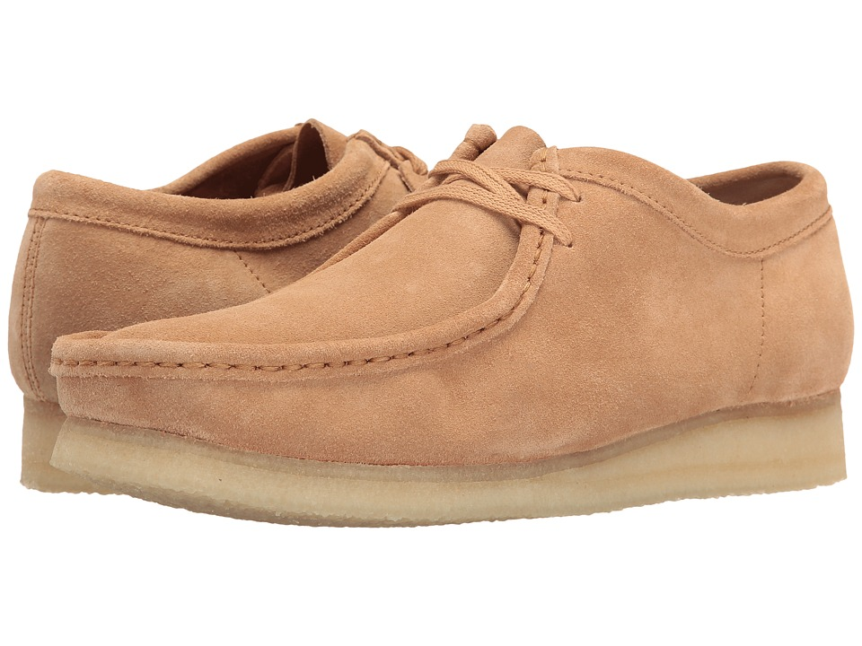 Clarks Wallabee (Fudge Suede) Men