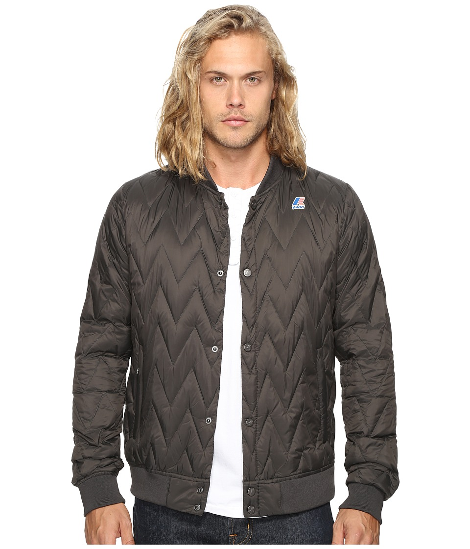 K-WAY Louis Light Thermo Jacket (Torba) Men