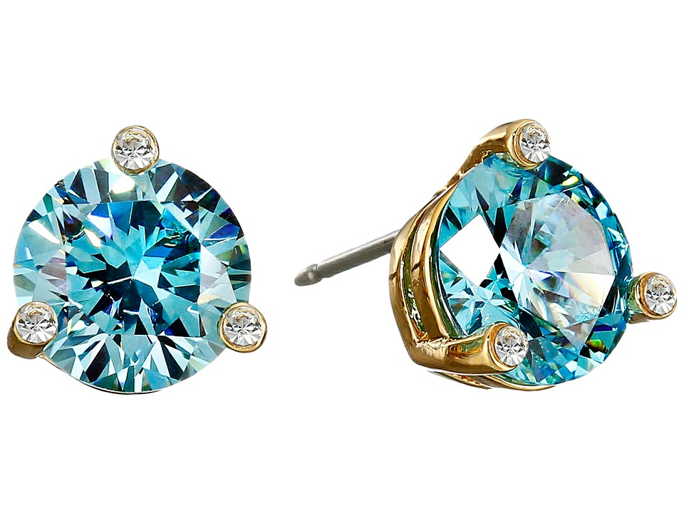 Kate Spade New York - Rise and Shine Small Studs Earrings...